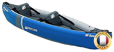 Sevylor Adventure Kayak 2 places Bleu