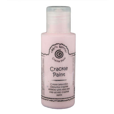Cosmic Shimmer Crackle Paint 50ml