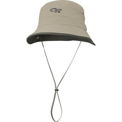 03a30619450 New Outdoor Research Women s Sombriolet Bucket Hat Khaki X-Large FREE  SHIPPING!