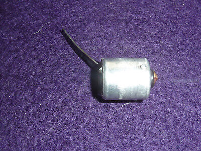Vintage #5 Press bayonet  Flashbulb Adapter to M2 M3 M5 bulbs. ADAPTER ONLY!