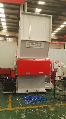"(2018) 60HP ZUICK EMS 1000 51x39"" (1300x1000mm) Large Versatile Shredder"