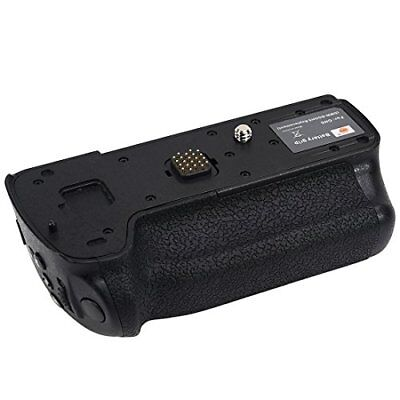 DSTE Pro DMW-BGGH5 DMW-BGGH5GK Vertical Composition Battery Grip for Panasonic