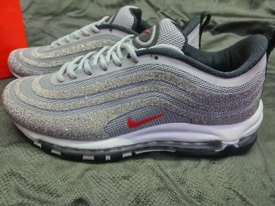 detailed look 93d22 aed06 Women Shoes Nike Air Max 97 LX Swarovski