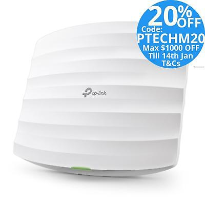 NEW TP-Link Omada EAP225 AC1350 Wireless Dual Band Gigabit Ceiling Access Point