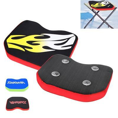 Skid-proof Kayak Seat Canoe Fishing Backrest Drifting Seat Boat Pad Cushion ZH