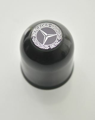 Tow Bar Cap/Trailer Coupling Cap/Protection Branded VW BMW Ford Toyota Bosal