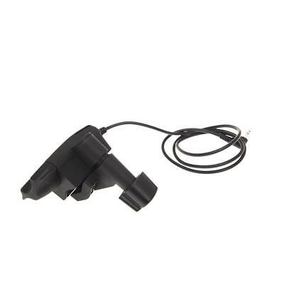 Libec ZC-LP Zoom Control for LANC and Panasonic Video Cameras - SKU#1012042
