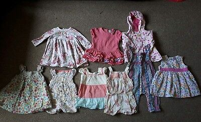 Gorgeous Bundle Girls 3-6 Months Clothing Next, Monsoon, Ted Baker