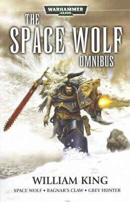 Space Wolf: The Omnibus by William King 9781785721144 (Paperback, 2015)