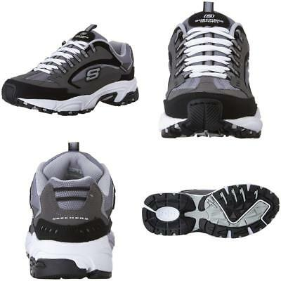 d789b6817106 SKECHERS SPORT MEN S Stamina Nuovo Cutback Lace-Up Sneaker -  55.14 ...