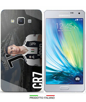 Cover Cristiano Ronaldo CR7 Samsung Galaxy  Note A E Grand Core J Prime Edge Neo