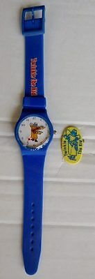 Hostess TWINKIE THE KID Advertising Character Wristwatch & Ring 2-Piece Lot