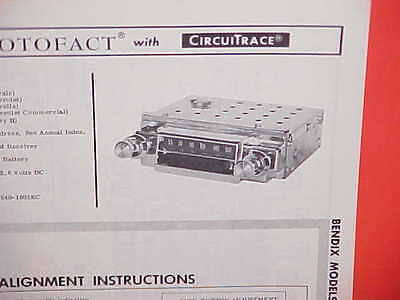 1966 Chevrolet Corvair Chevelle Ss El Camino Nova Truck Am Radio Service Manual