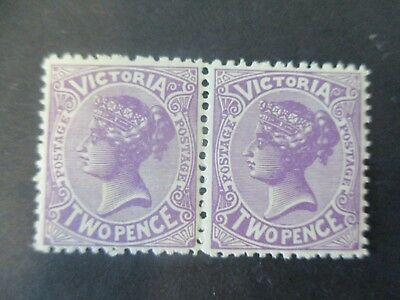 Victoria Stamps: Selection MNH - Great mix of issues  - (i118)