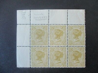 Victoria Stamps: Selection MNH - Great mix of issues  - (i125)