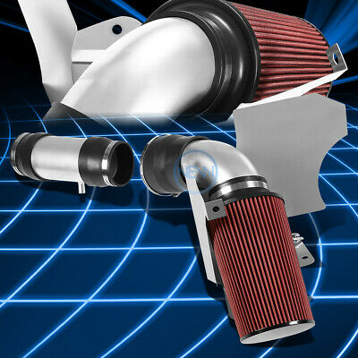 Volant Air Intake System 99-05 Ford SuperDuty /& 00-05 Excursion 6.8L V10 19068