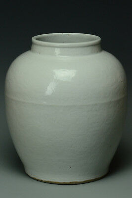 Fine Chinese Incised Dragon Jar