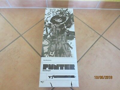 1/6 Ashley Wood Threea 3A   Punter Bot Sniper