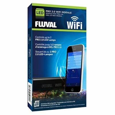 Fluval Pro 2.0 LED Wi-Fi Controller Module Fresh Plant Marine Reef Lights