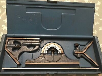 Combination Set Made By Products Engineering USA
