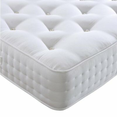 "Extra Deep Mattress - 12"" Orthopedic Mattress - 3Ft, 4Ft, 4Ft6, 5Ft"