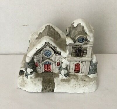 American Rustic Collections R.S.V. P. Int. Country Church Village 1989, ARRC-6
