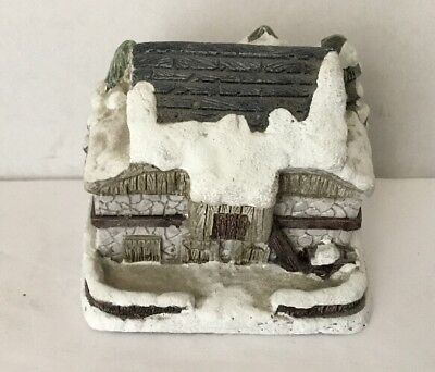 American Rustic Collections R.S.V. P. Int. Stone Barn Village 1989, ARRC-1