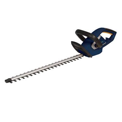 GMC Electric Hedge Trimmer 550W, 600mm