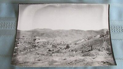 1890's Era Gilpin County Colorado Mining District Photo Print-Kazel Mountain