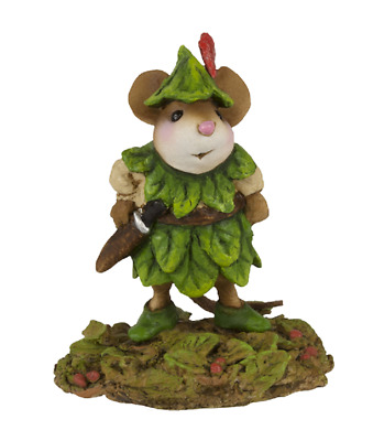 Wee Forest Folk NA-01 - Neverland Adventures - Peter Pan