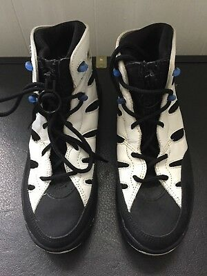 REEBOK WOMENS VINTAGE High Tops Sneakers Athletic Shoes -  249.99 ... 1cbdae495