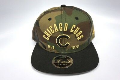 32379db27eb NEW ERA CHICAGO Cubs Camo Realtree 49FORTY Fitted Hat -  25.95 ...