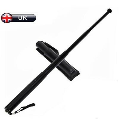 NEW Retractable Outdoor Sport Tool Telescopic Gifts Stick Cycle