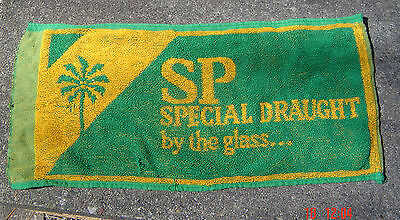 SP Special Lager Used Good Condition. Smaller size 19 inches. 8 1/2 inches Wide