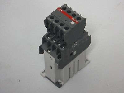 ABBConductor 140104164-001 24 VDC Coil 10A 600V (BRAND NEW)