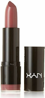 NYX Professional Makeup Extra Creamy Round Lipstick, Lala .14 oz (Pack of 4)