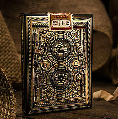 Artisan Playing Cards Deck by Theory 11