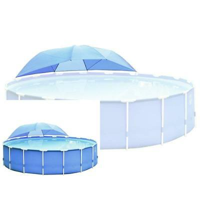 Intex 28050E Pool Canopy Shade for Metal Frame and Ultra Above Ground Pools...