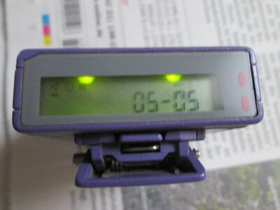 Philips SCALL Pager mit Gürtelclip