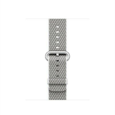 Apple Armband für Apple Watch Woven Nylon 38 mm