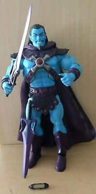 Keldor Masters of the Universe Classics Skeletor