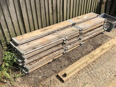 12+Used Euro Pallet Collars 1200mmx800mm  Good Condition free local delivery