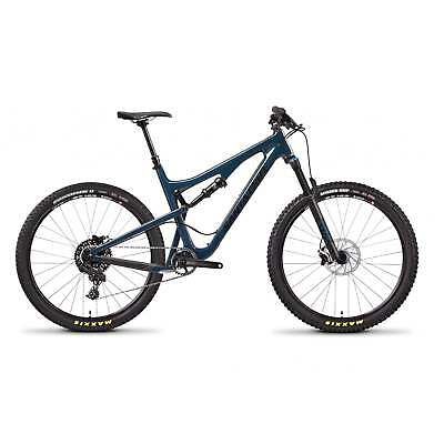Santa Cruz 5010 C Carbon Mountain Bike 2018 - SALE