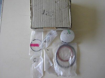 Kit piston d'origine neuf YAMAHA YZ 125 2008