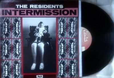"""The Residents """"Intermission"""""""