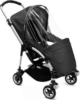 Bugaboo Bee High Performance Rain Cover, Black - FREE SHIPPING!