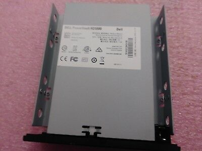 Dell K342P PowerVault RD1000 Internal SATA Tape Drive