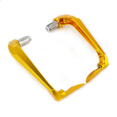 """Universal 7/8"""" CNC Brake Clutch Lever Protector Pro Hand Guards for YAMAHA HONDA"""