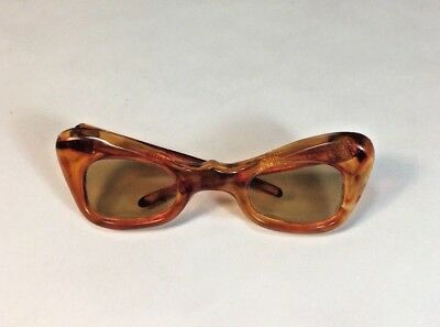 Vintage Madame Alexander Cissy Sunglasses--Made in France!!