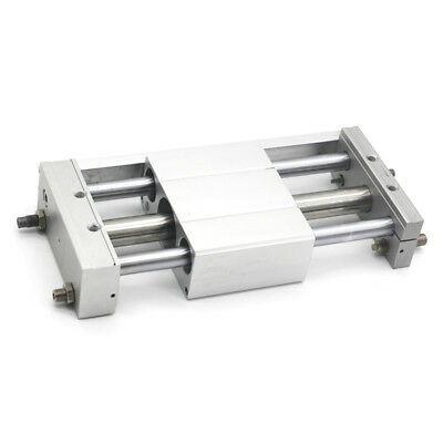 SMC CY1L20H-100 Magnetically Coupled Rodless Cylinder Bore size 20mm